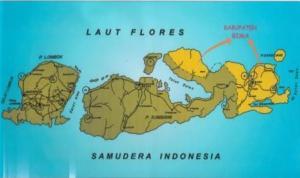 Bima-Peta2 P.Sumbawa